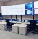 Оборудование диспетчерских топливно-энергетического комплекса