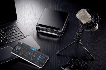 Новый USB-конвертер для захвата видеосигнала ATEN UC3022