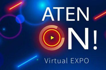 «ATEN ON!». Виртуальная выставка от компании ATEN