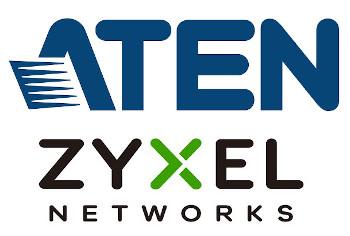 ATEN объявила о сотрудничестве в области  AV over IP с Zyxel Networks