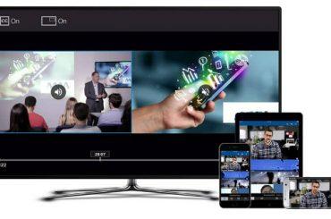 IPTV для дистанционного образования