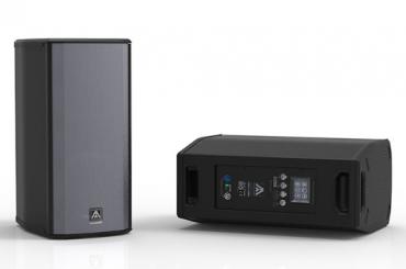 Новая флагманская акустическая система Amate Audio X102FD