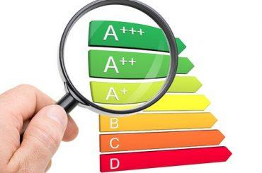 Что такое лейбл энергоэффективности и почему он изменяется?