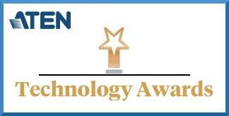 ATEN становится финалистом 2021 Inavation Technology Awards